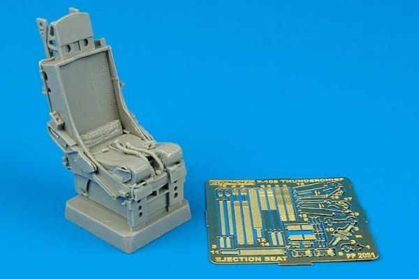 Aires 1/32  F-105 Thunderchief Ejection Seat # 2051