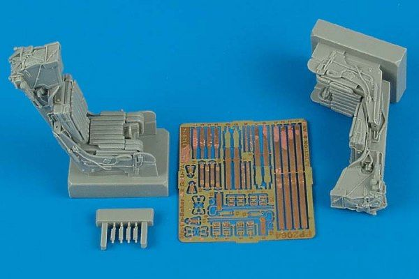 Aires 1/32  GRU-7A Ejection Seats for F-14A Tomcat # 2064