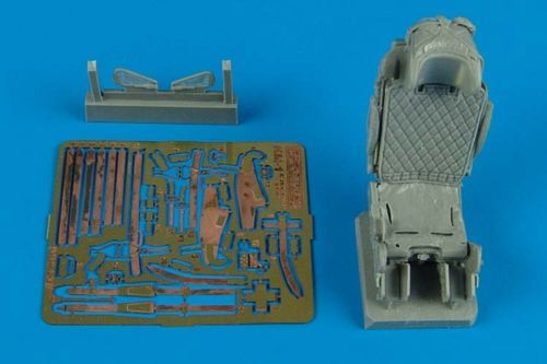 Aires 1/32 KM-1 ejection seat # 2135