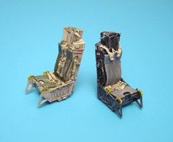 Aires 1/72  ACES II Ejection Seats # 7051