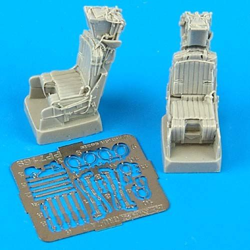 Aires 1/72  GRU-7A Ejection Seats # 7169