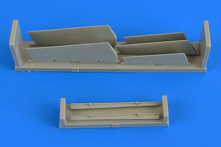 Aires 1/72 Vought A-7 Corsair II Control Surfaces # 7356