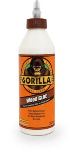 Expo Tools - Gorilla Wood Glue 532ml # 44325