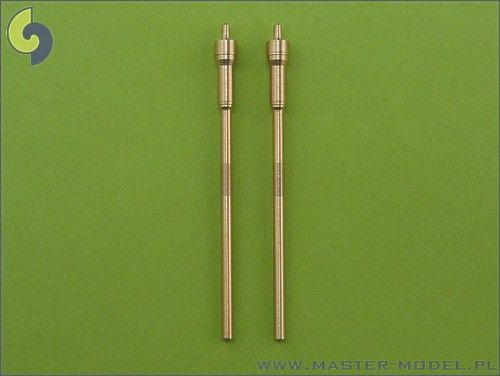 Master 1/32 German MG151 (20mm) gun barrels # 32015