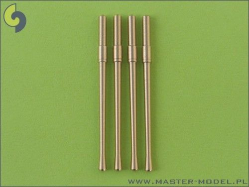 Master 1/32 Japanese Type 99 Mark 2 20mm Gun Barrels # 32007