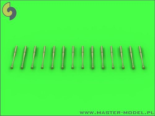 Master 1/72 Static Dischargers - Type Used on Sukhoi Jets # 72069