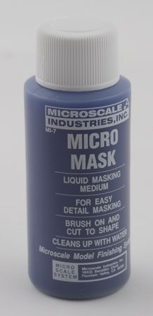 Microscale 30ml Micro Mask