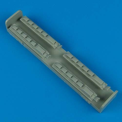 Quickboost 1/32 Junkers Ju88A-1 Exhausts # 32059