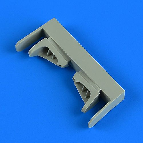 Quickboost 1/72 de Havilland Vampire T.11 Air Intake # 72607
