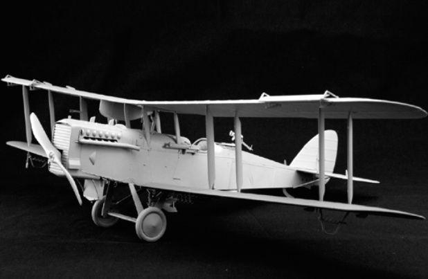 Wingnut Wings 1/32 Airco DH.9a Ninak Post War Version # 32061