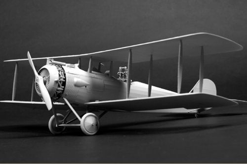 Wingnut Wings 1/32 Salmson 2-A2 / Otsu 1 # 32038