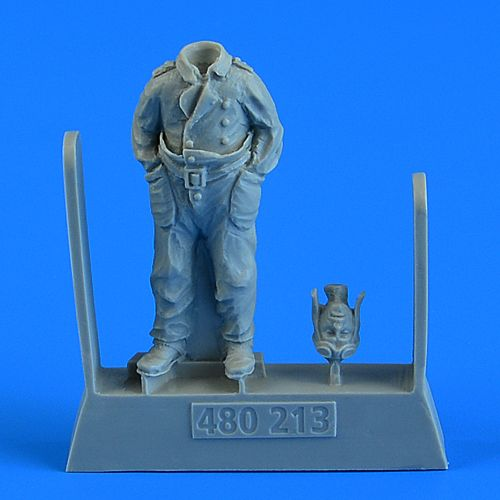 Aerobonus 1/48 German WWI Pilot # 480213