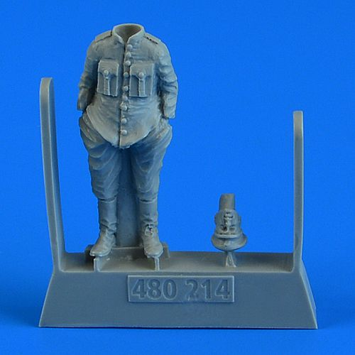 Aerobonus 1/48 German WWI Pilot # 480214