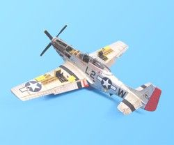 Aires 1/48  P-51D Mustang Detail Set # 4089