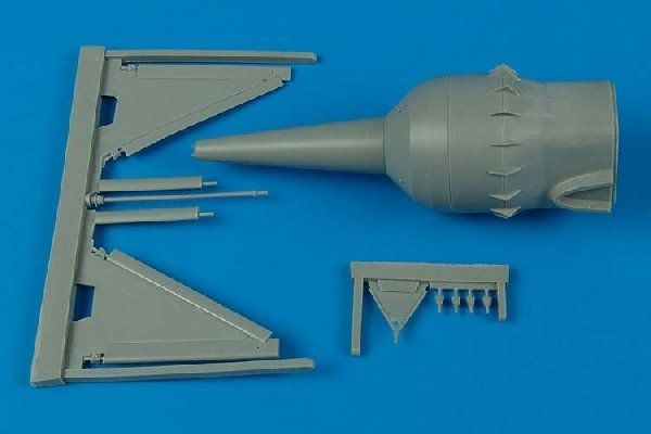 Aires 1/72 Mistel 1 Conversion Set Version 2 # 7216