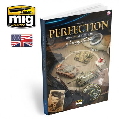 Ammo by Mig - Next Level Perfection Taking 1/72nd to the Limit # MIG-6122