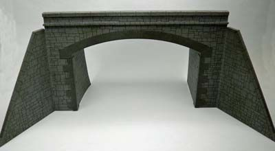 Ancorton OO Gauge Tunnel Mouth Kit (OOTM1) # 95835