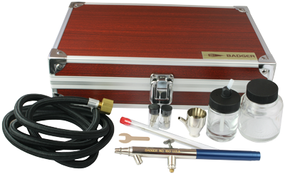Badger 150 Professional Airbrush Set # 150-5