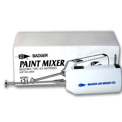 Badger Paint Mixer # BA121