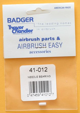 Badger - PTFE Needle Bearing F Model 175 # 41-012