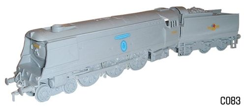 Dapol 1/76 Battle of Britain Class 257 Squadron # C83