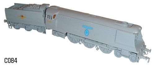 Dapol 1/76 Battle of Britain Class 92 Squadron # C84