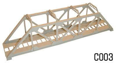 Dapol 1/76 Girder Bridge # C3