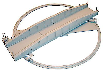 Dapol 1/76 Turntable # C1