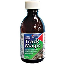Deluxe Materials 250ml Refill for Track Magic # AC26