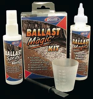 Deluxe Materials - Ballast Magic Kit # AD76