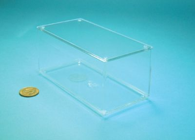 Expo 1/43 Stackable Display Case # 50002