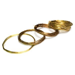 Expo - Brass Wire 0.25mm x 5m # AM282002