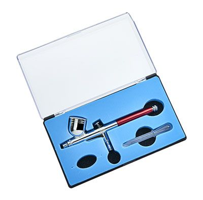 Expo - Easy Clean Airbrush with 7ml Colour Cup # AB900