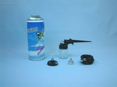 Expo Starter Airbrush Set # AB652