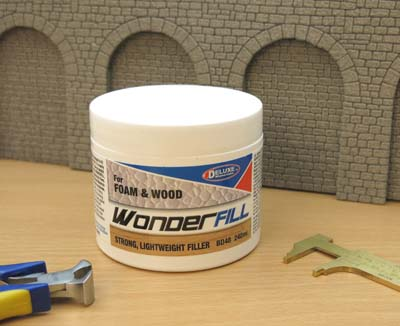 Expo Tools - BD48 Deluxe Materials Wonderfill # 46078