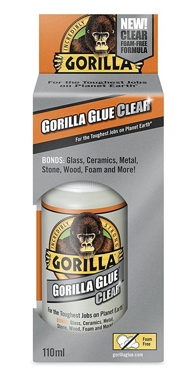Expo Tools - Clear Gorilla Glue 110ml # 44311