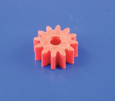 Expo Tools - Diameter: 14mm Red Gear # 26230