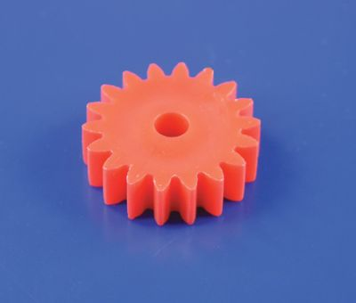 Expo Tools - Diameter: 20mm Red Gear # 26231