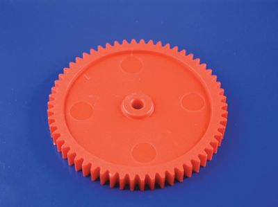 Expo Tools - Diameter: 60mm Red Gear # 26233