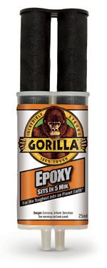Expo Tools - Gorilla Epoxy 25ml # 44340