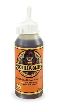 Expo Tools - Gorilla Glue 250ml Waterproof # 44309