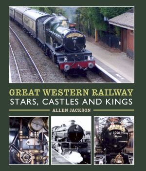 Great Western Railway Stars, Castles and Kings # 97696
