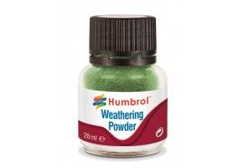 Humbrol - 28ml Weathering Powder Chrome Oxide Green # 45094