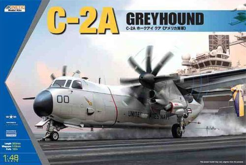 Kinetic 1/48 C-2A Greyhound # 48025