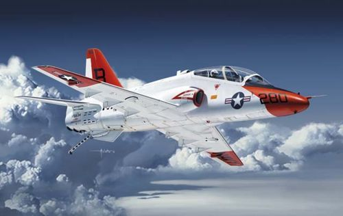 Kinetic 1/48 T-45 Goshawk # 48038