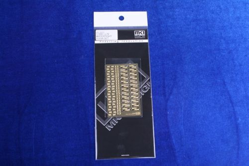 Mk.1 Design 1/350 IJN Water Tight Door Set # MS-35005