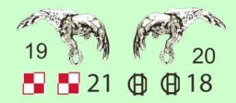 Model Maker Decals 1/32 De Havilland DH-82 Tiger Moth Volume 1 # MD32033