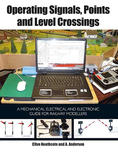 Operating Signals, Points and Level Crossing by Clive Heathcote