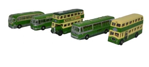 Oxford N: Gauge 5 Piece Southdown Set # NSET003
