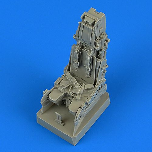 Quickboost 1/32 Eurofighter Typhoon Ejection Seat with Safety Belts # 32210